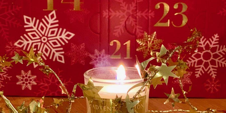 Rituals Joulukalenteri